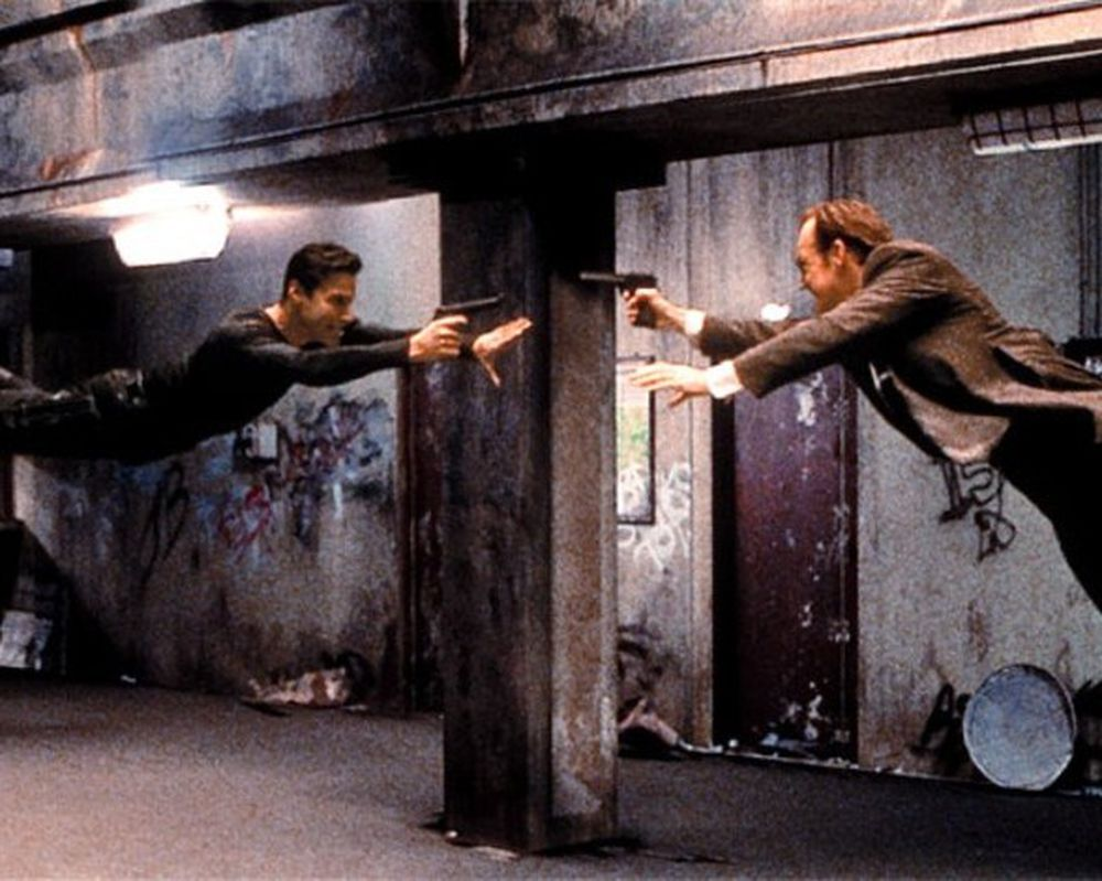 The Matrix (1999)