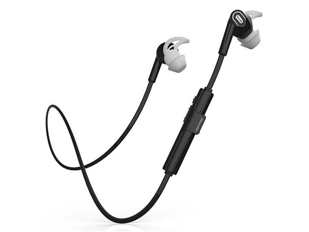 Auriculares bluetooth 4.1 con diseño in-ear