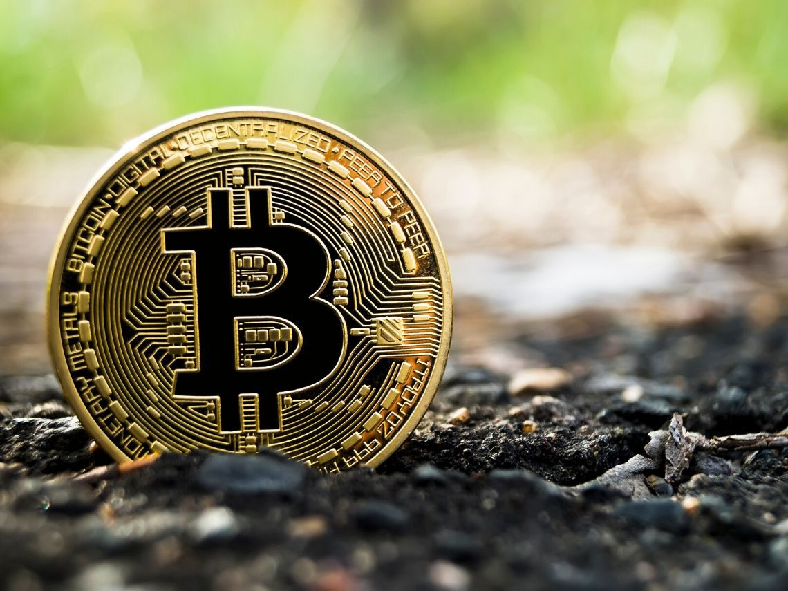 Bitcoins como medio de pago