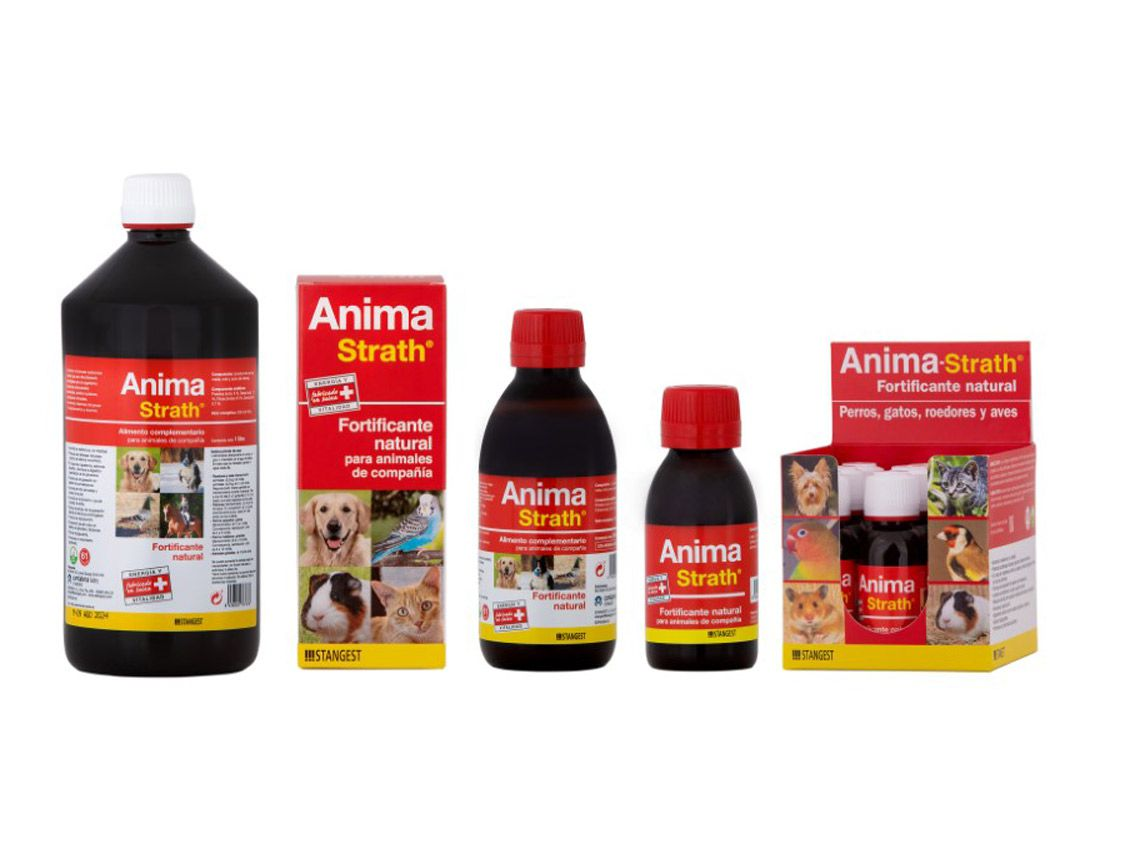 Productos Anima-Strath