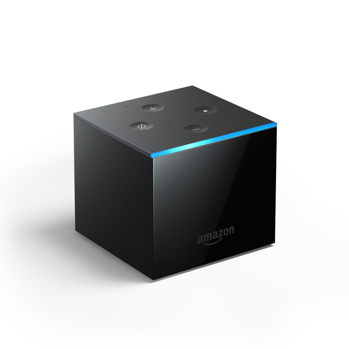 Amazon Fire TV Cube
