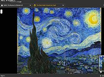 Google lanza Google Art Project