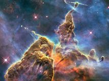 Fotos del telescopio espacial Hubble