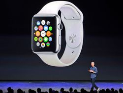 Apple presenta su reloj inteligente Apple Watch
