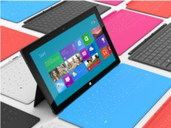 Microsoft lanza su tableta: surface