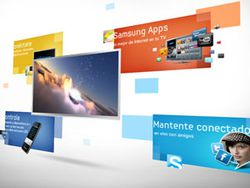 Smart TV, la televisión inteligente de Samsung