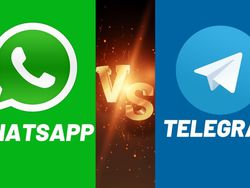 Diferencias entre WhatsApp y Telegram