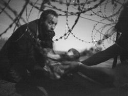 Las mejores fotos del World Press Photo 2016