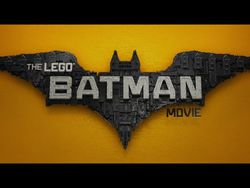 Expo: The Lego Batman Movie