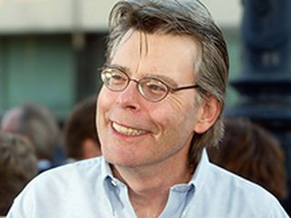 Cinco frases de Stephen King
