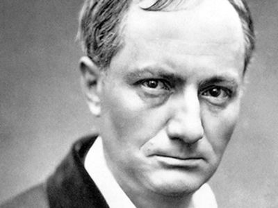 Ocho frases geniales de Charles Baudelaire
