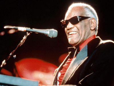7 buenas frases frases de Ray Charles