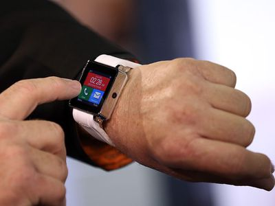 ¿Qué son los wearables?