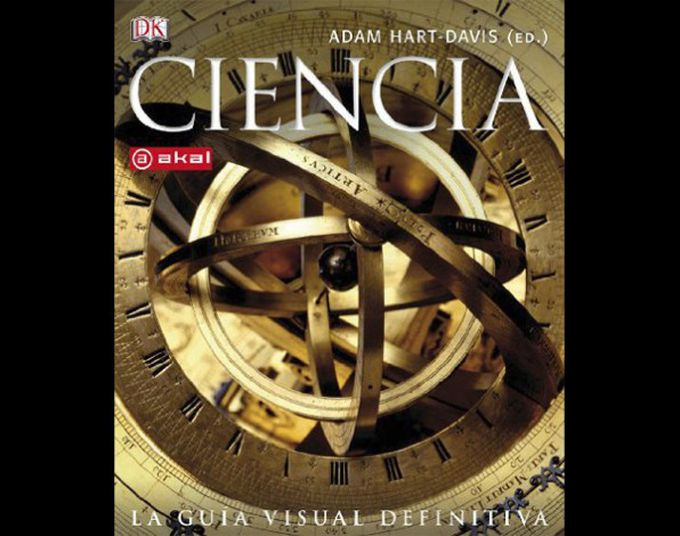 Ciencia: guía visual definitiva