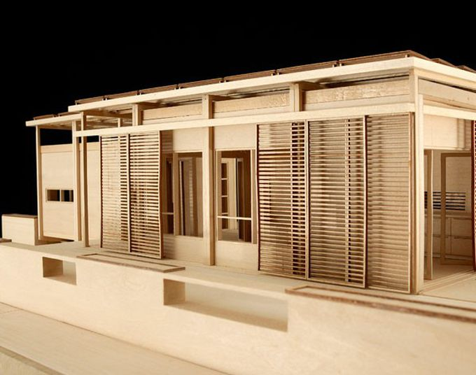 Solar Decathlon: Re Focus