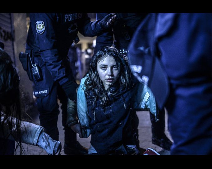 CATEGORIA: NOTICIAS DE ACTUALIDAD World Press Photo 2015