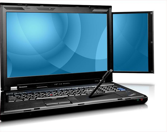 ThinkPad 700ds
