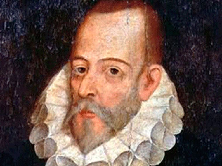 miguel de cervantes But if you made it to the age of 8 (37 percent of children did not), you were  this  was more than true of miguel de cervantes, who lived until almost  claiming that  he would die in the service of god rather than remain in the.
