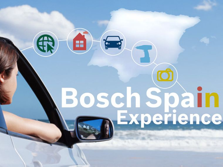 bosch experience