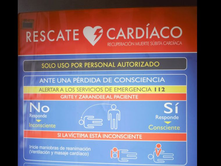 Rescate Cardiaco