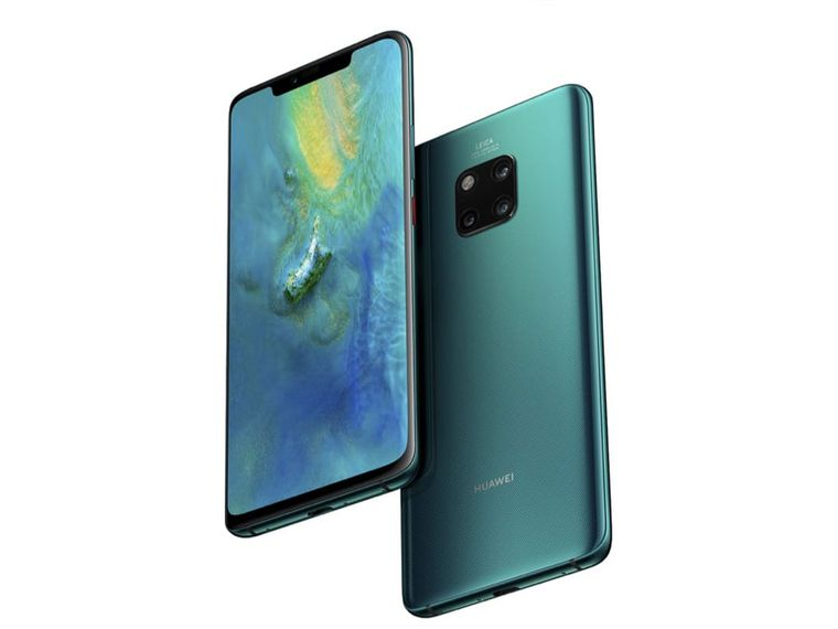 Jaque Mate, con HUAWEI Mate 20 Pro