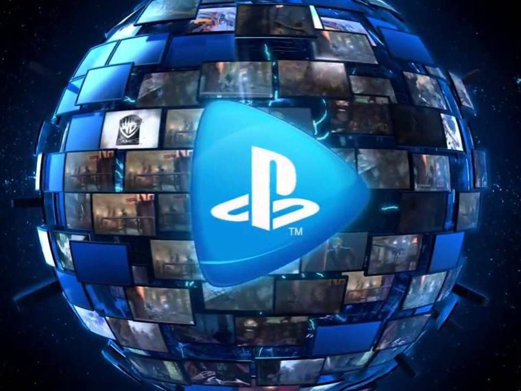 PlayStation Now ya está disponible en España por 14,99 euros al mes