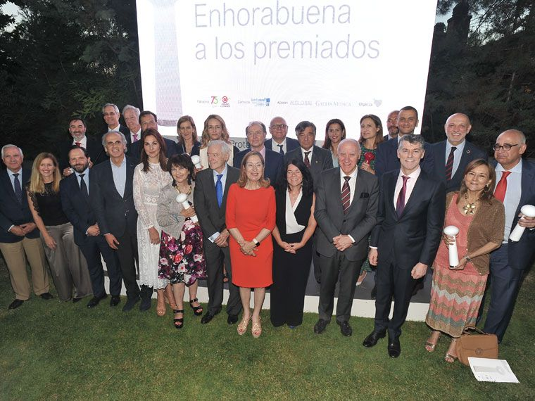 premios Fundamed