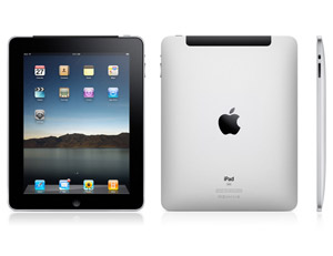 ipad tablet apple
