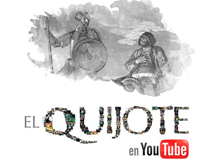 quijote-youtube