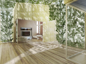 Solar Decathlon 2012: Patio 2.12