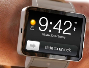 iWatch, el reloj inteligente de Apple