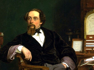 Nueve frases de Charles Dickens