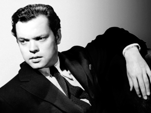 Diez frases memorables de Orson Welles