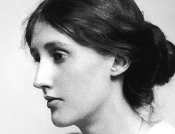 10 frases célebres de Virginia Woolf