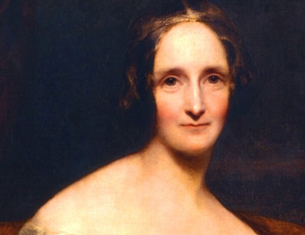 10 frases célebres de Mary Shelley