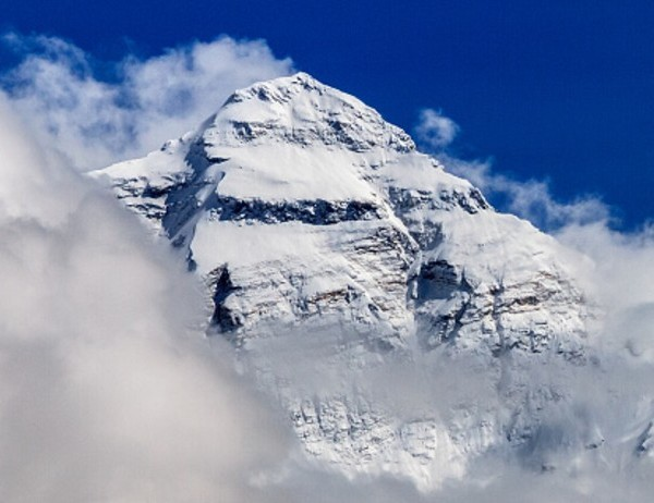 ¿El terremoto en Nepal ha alterado el Everest?