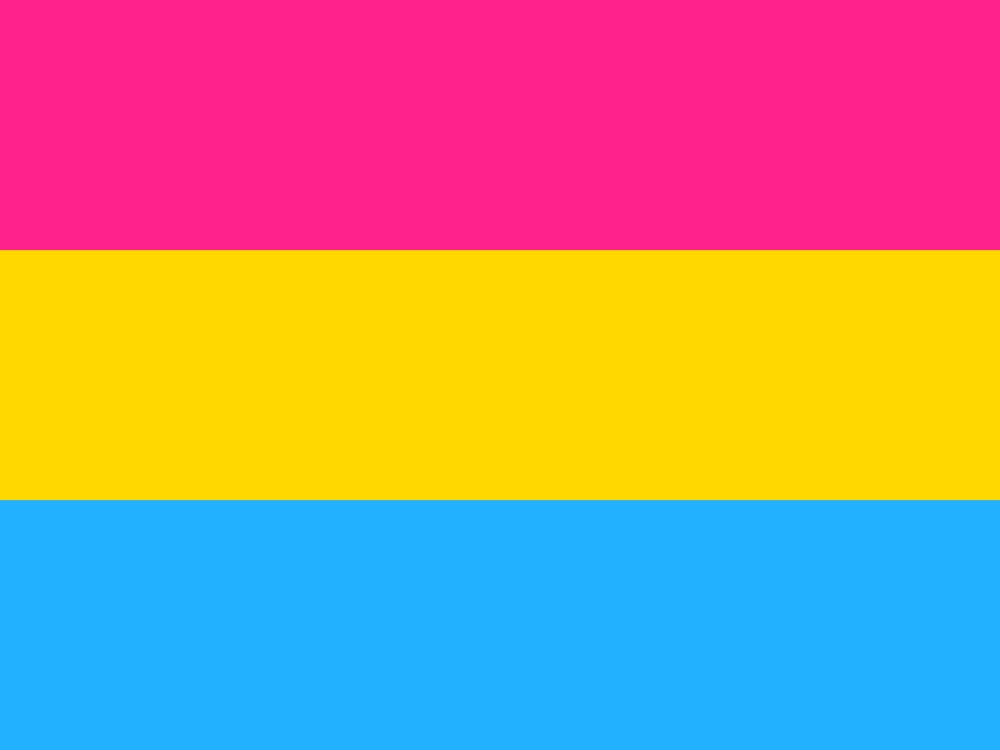 pansexualidad