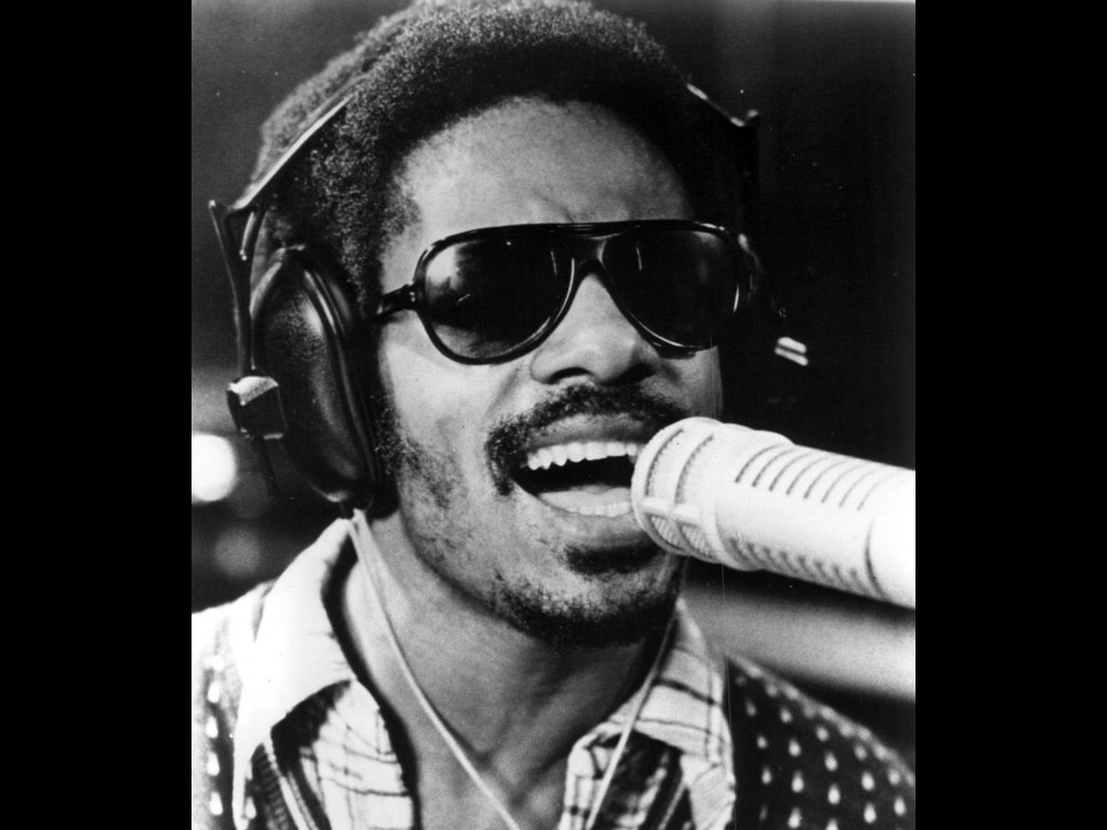 8 frases célebres de Stevie Wonder