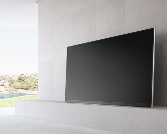 Panasonic Smart Viera TX-65AX900