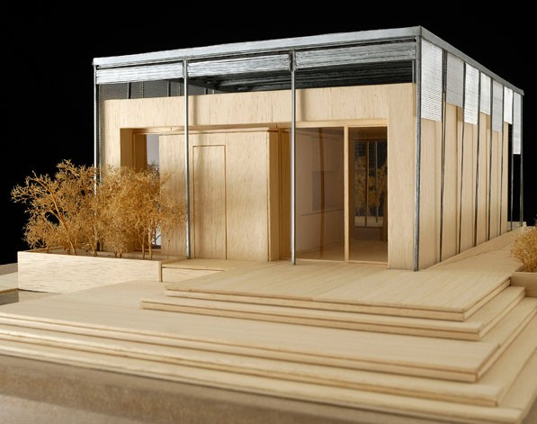 Solar Decathlon: Armadillo box-6