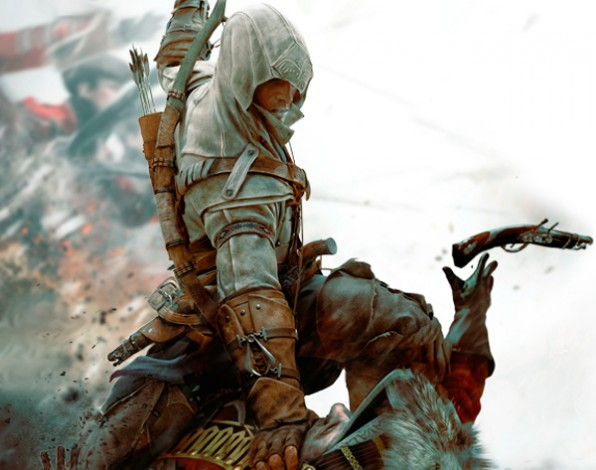 Assassins?s Creed III