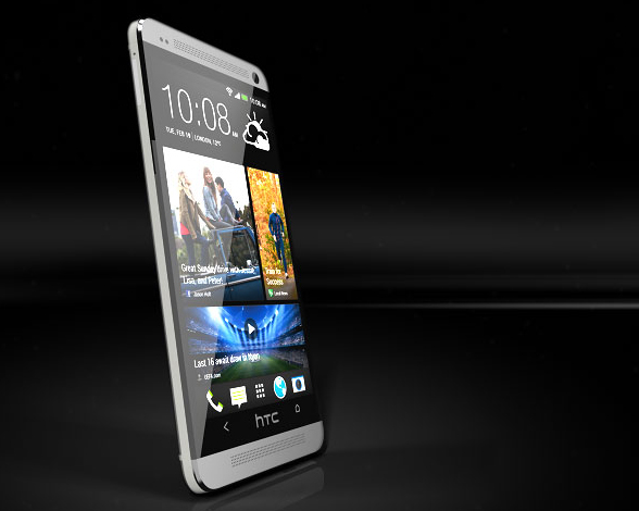HTC One, premio al mejor móvil, dispositivo o tableta del MWC 2013