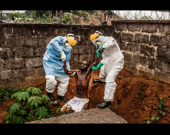 CATEGORIA: NOTICIAS GENERALES World Press Photo 2015