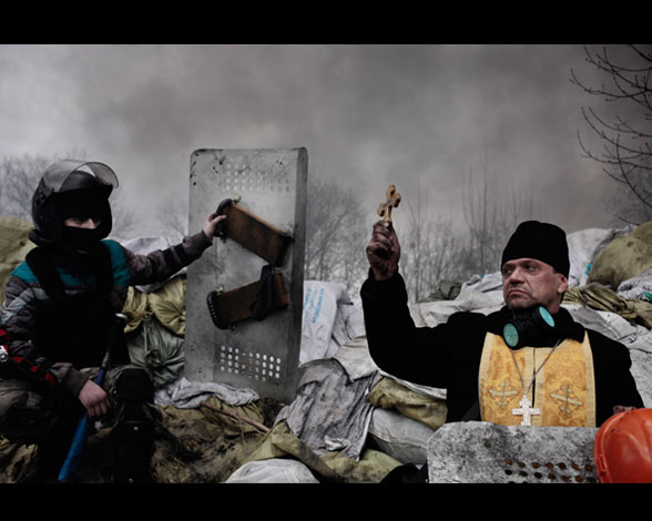 Las mejores fotos del World Press Photo 2015