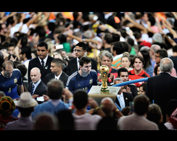 CATEGORIA: DEPORTES World Press Photo 2015