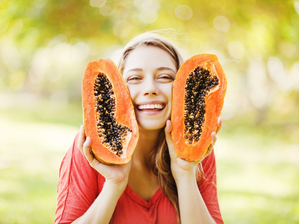 Beneficios de comer papaya